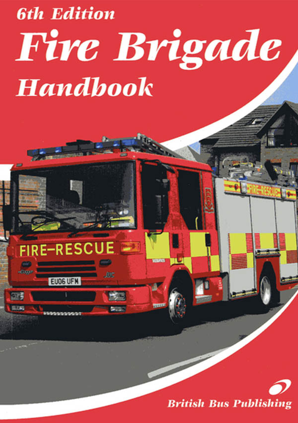 Fire Brigade Handbooks