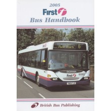 2005 FirstBus Handbook