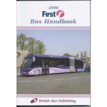 2006 FirstBus Handbook