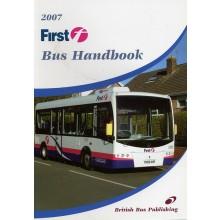 2007 FirstBus Handbook