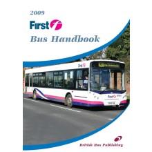 2009 FirstBus Handbook