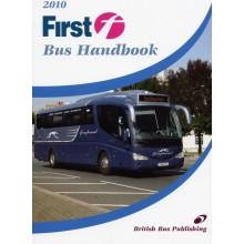 2010 Firstbus Handbook