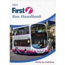 2011 FirstBus Handbook