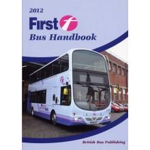 2012 FirstBus Handbook