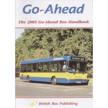 2005 Go-Ahead Bus Handbook