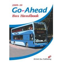 2009-10 Go-Ahead Bus Handbook