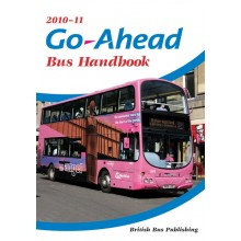 2010-11 Go-Ahead Bus Handbook