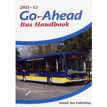 2011-12 Go-Ahead Bus Handbook