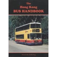 Hong Kong Bus Handbook - 1st Edition
