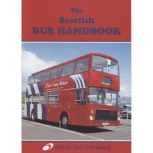 Scottish Bus Handbook - 5th Edition