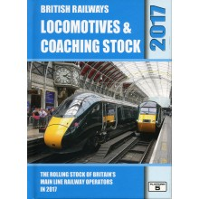 Locomotives & Coaching Stock - 2017