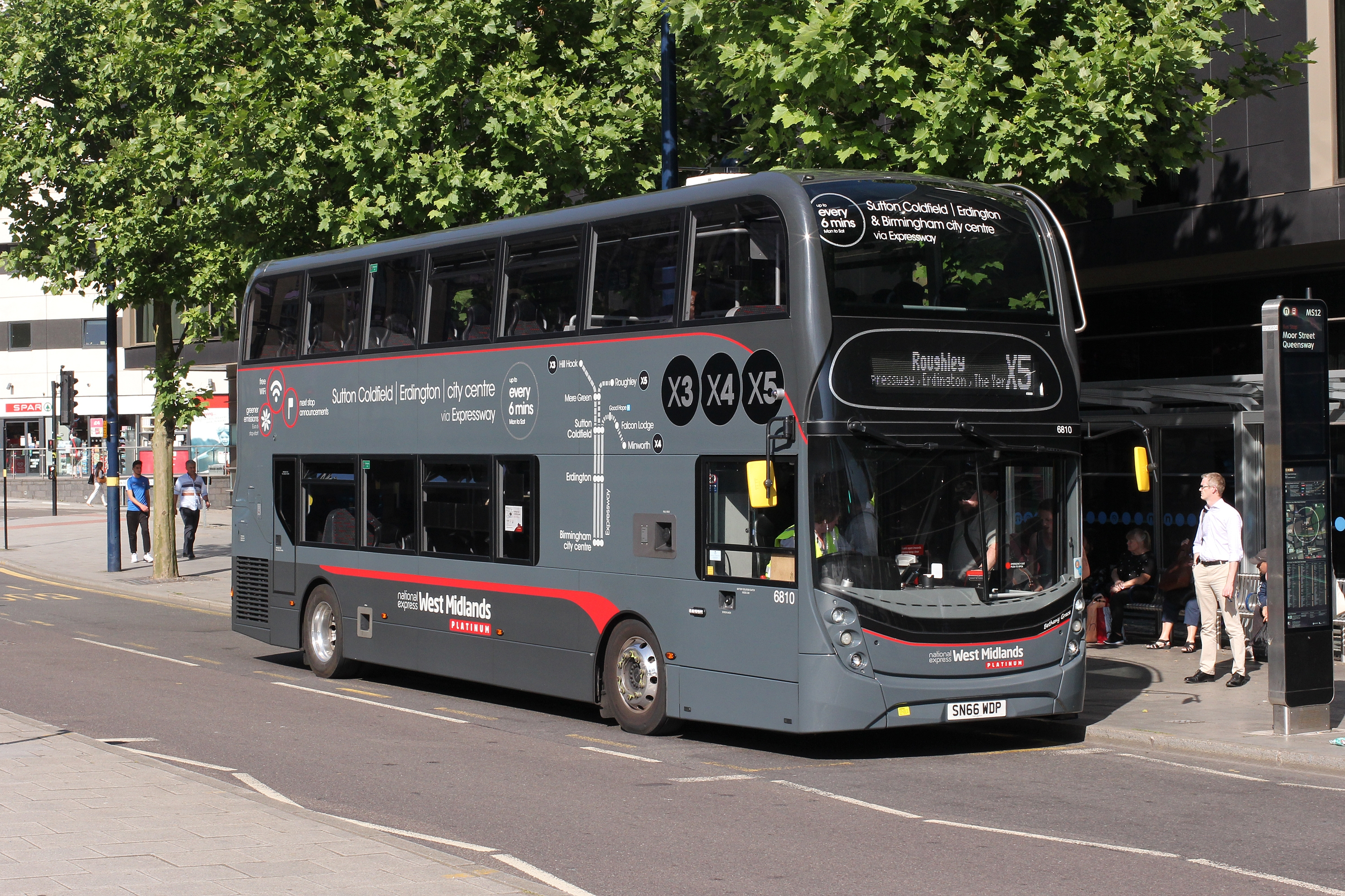 National Express Group