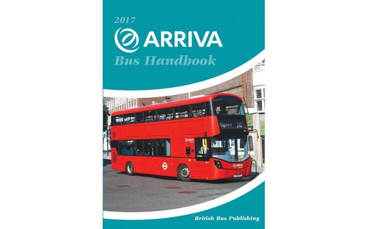 2017 Arriva Bus Handbook