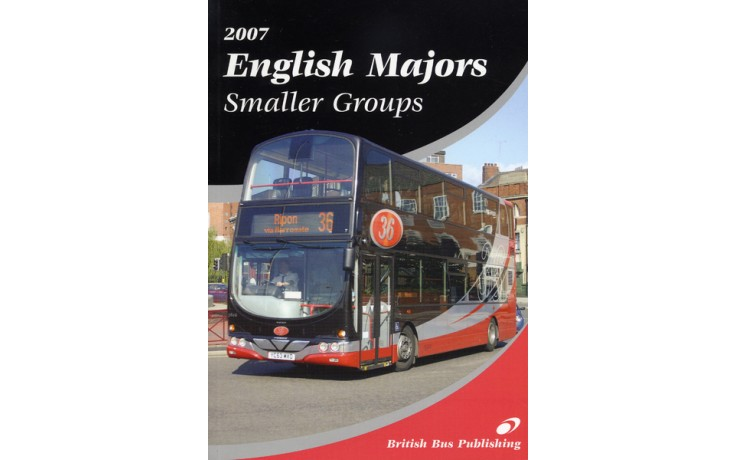 English BH - Smaller Groups - 1st Edition
