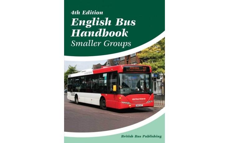 English Bus Handbook - Smaller Groups - 4th Ediiton