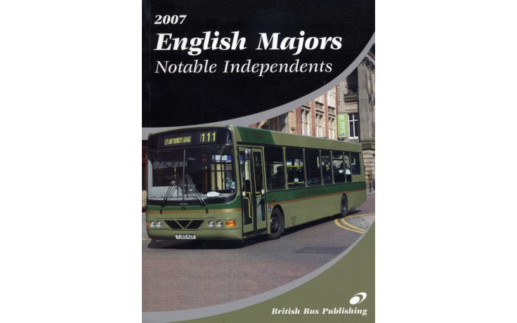 English BH - Notable Independent - 1st Edition