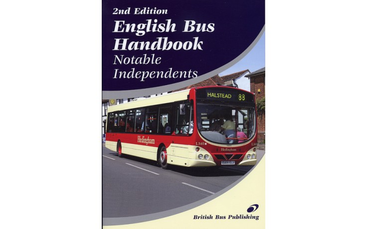 English BH - Notable Independents - 2nd Edition