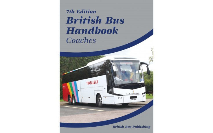 British Bus Handbook - Coaches 7
