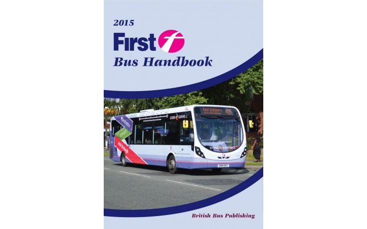 2015 First Bus Handbook