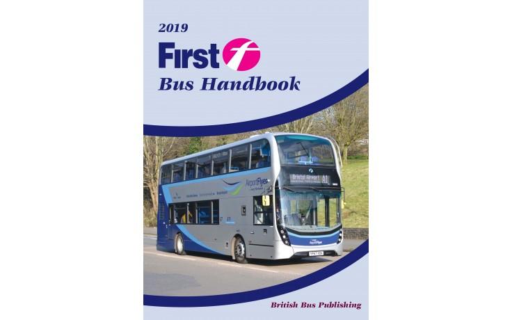 2019 First Bus Handbook