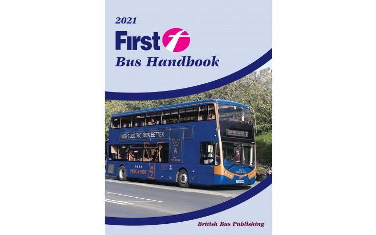 2021 First Bus Handbook