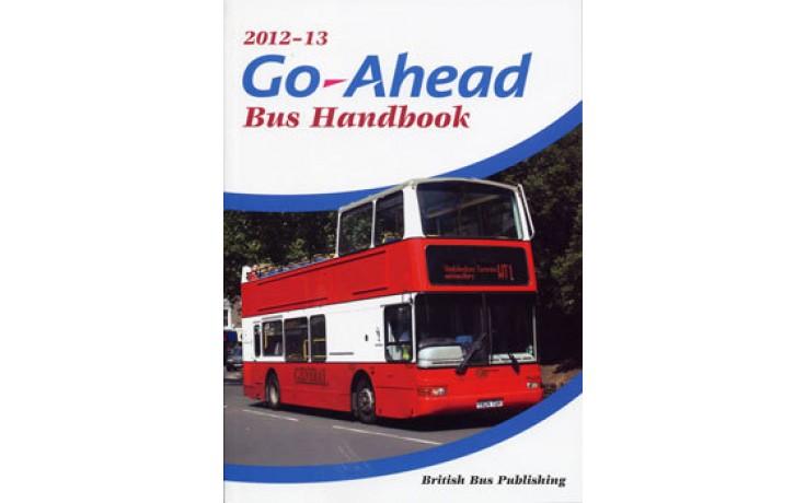 2012-13 Go-Ahead Bus Handbook