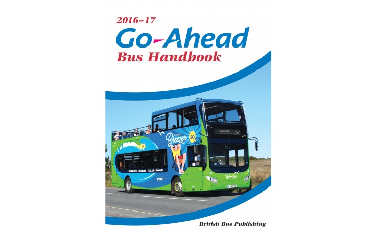 2016-17 Go-Ahead Bus Handbook