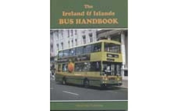 Ireland & Islands Bus Handbook - 1st Edition