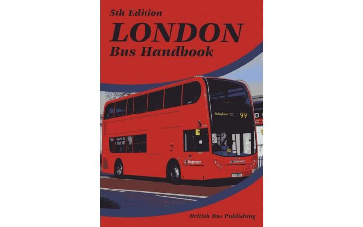 London Bus Handbook - 5th Edition
