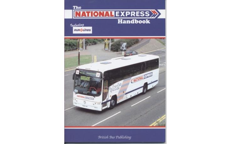 National Express Handbook 2 (2002)