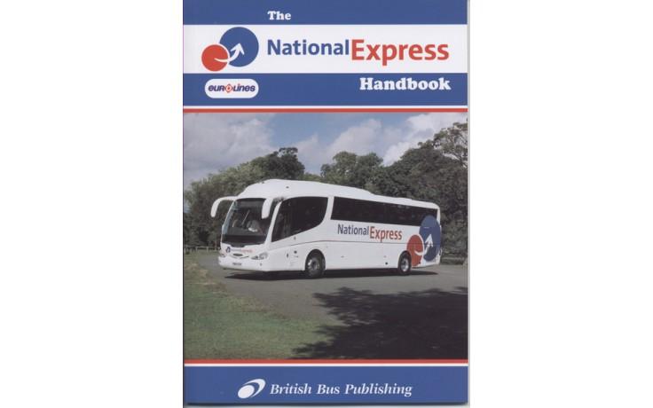 National Express Handbook 3 (2004)