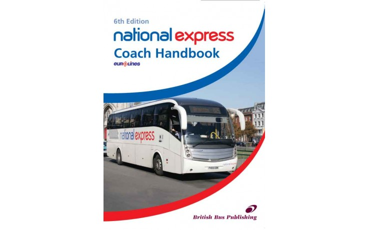 National Express Handbook 6 (2010)