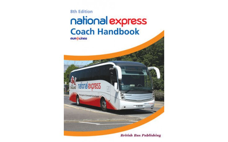 National Express Handbook - 8th Edition  (2012)