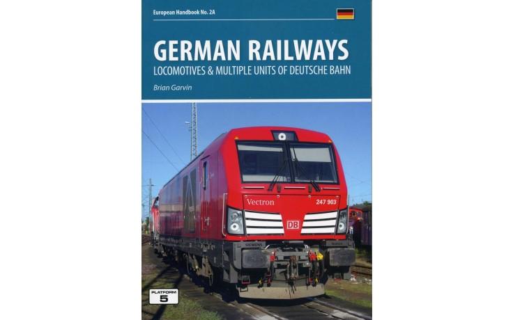 German Railways - Part 1