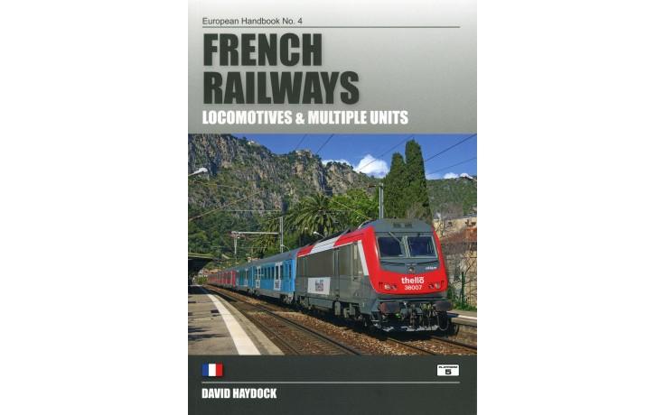 French Railways - 6th Edition
