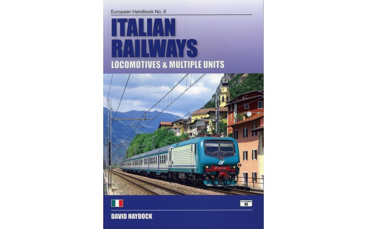 Italian Railways - 3rd Edition