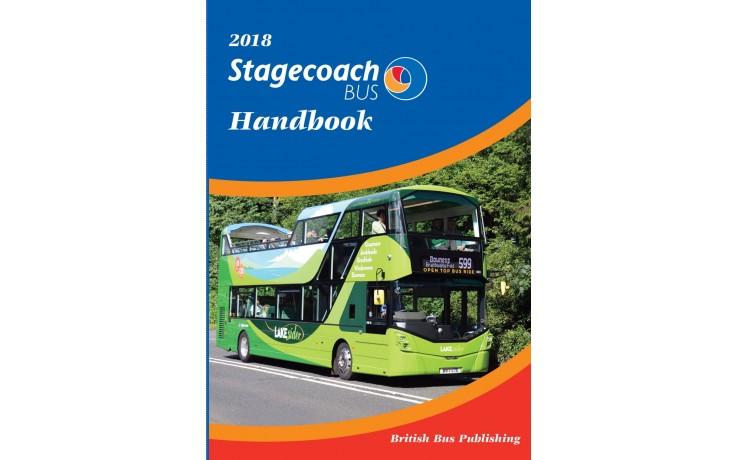 2018 Stagecoach Bus Handbook
