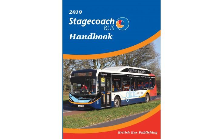 2019 Stagecoach Bus Handbook