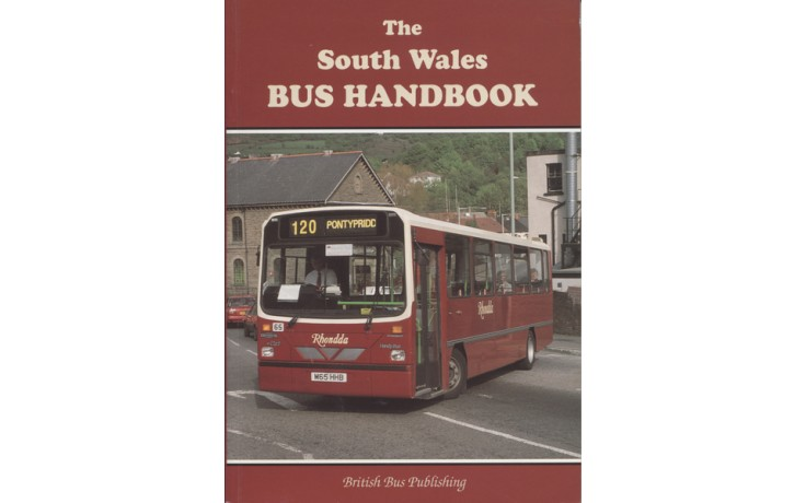 South Wales BH - 1996