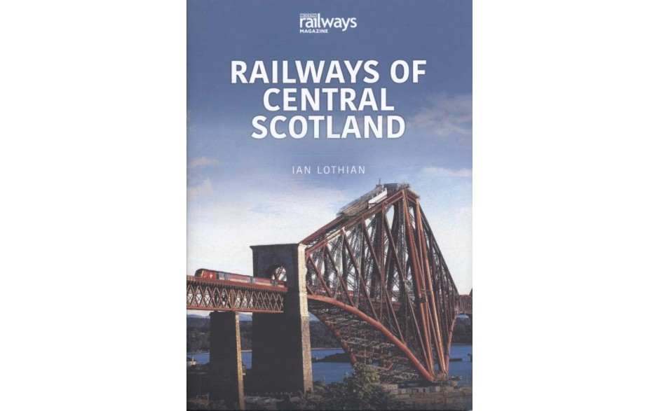 Railways of Central Scotland