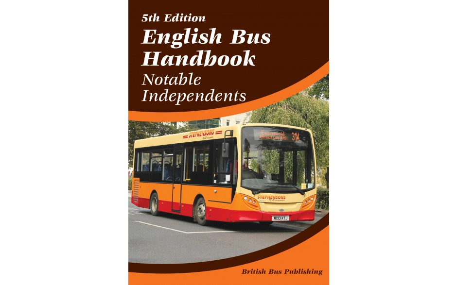 English Bus Handbook  - Notable Independents 5th Edition