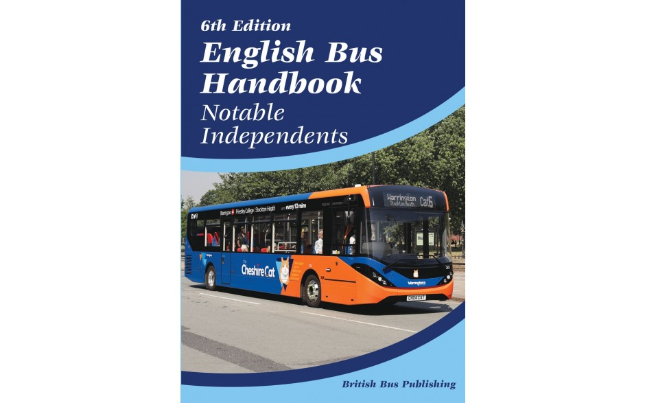 English Bus Handbook - Notable Independents 6