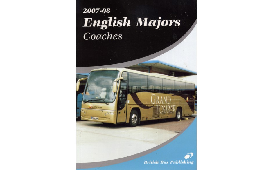 English BH - Coaches - 1st Edition