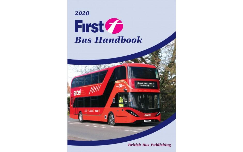 2020 First Bus Handbook