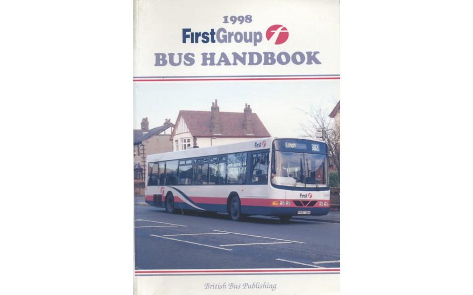 1998 FirstBus Handbook