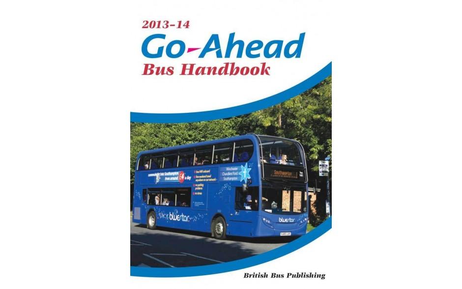 2013-14 Go-Ahead Bus Handbook