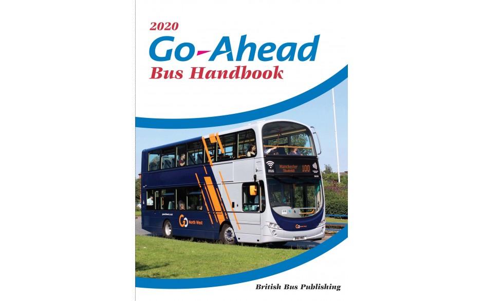 2020 Go-Ahead Bus Handbook
