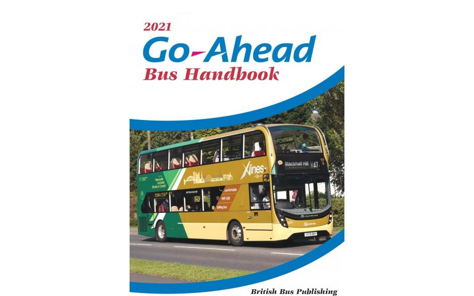 2021 Go-Ahead Bus Handbook