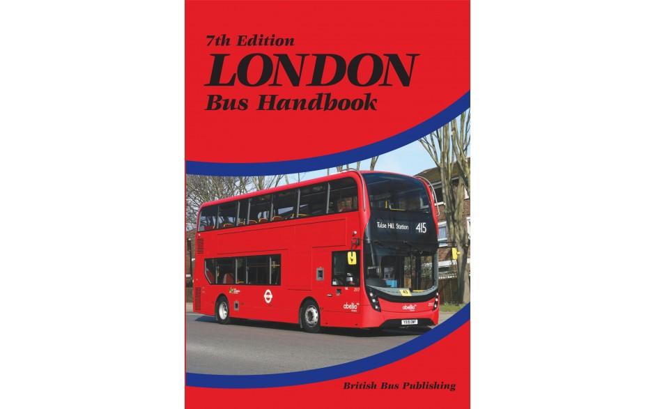 London Bus Handbook - 7th Edition