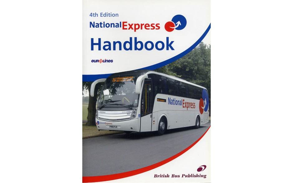 National Express Handbook 4 (2006)